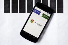 Consigli per ottimizzare Chrome per Android