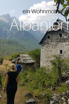 Albania - our road trip part I - - Camping In Deutschland, Travel Around The World, Around The Worlds, Koh Lanta Thailand, Reisen In Europa, Southern Europe, Karl May, Camping Hacks, Van Camping