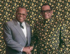 La Vie Secrète des Dictateurs: Mobutu, un homme si simple.