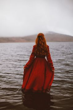 Why I'm Joining Patreon - A Clothes Horse Red Aesthetic, Aesthetic Photo, Aesthetic Pictures, Fantasy Photography, Girl Photography, Fantasy Magic, Princess Aesthetic, Ginger Hair, Mode Vintage