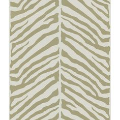 i pinned this zebra cream wallpaper in tan from the safari chic event at joss and chic zebra print rug