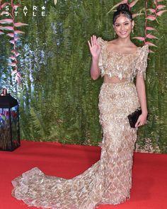 18th Birthday Dress, Birthday Dresses, Filipina Actress, Filipina Beauty, Elegant Dresses, Nice Dresses, Formal Dresses, Wedding Dresses, Michael Cinco Gowns