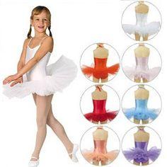 Ropa de Ballet para niñas en Planeta Danza. Tienda Online - material escolar y deportes - Compras - Charhadas.com