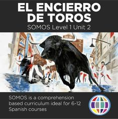 500 Best SOMOS Level 1 Curriculum for Spanish images in 2019