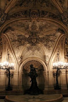 Opera Garnier - PARIS - Galerie de Belinda Lee  | Flickr - Partage de photos !