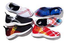 Nike Air Woven 2012