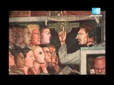 Arte en los muros [documental de Encuentro, parte 1/3]