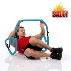 ab175d4744 Abdominal Machine Ab Roller Abs Exercise for Home Gym Equipment