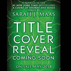 """13.2k Likes, 1,157 Comments - Sarah J. Maas (@therealsjmaas) on Instagram: """"Thrilled to announce this!! Today's newsletter will have more details (out in a few hours!), but…"""""""