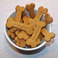Graham crackers to make bones