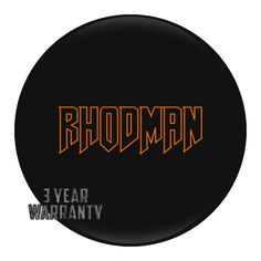 Hammer Rhodman Bowling Ball - 1stopbowling Bowling Ball, Products, Beauty Products