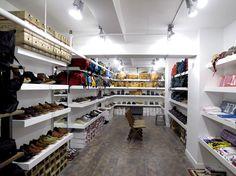 112b2c135b1 The GQ 100  The Best Denim   Casual Shops in America