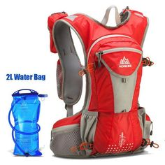 50a381b8d9 Cheap run bag sport, Buy Quality hiking climbing directly from China hiking  bag Suppliers: AONIJIE Running Nylon Backpack Outdoor Lightweight Hydration  ...
