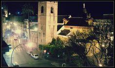 Iglesia de Santa Catalina #Sevilla