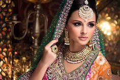 Makeup by Zaiba Khan