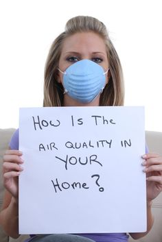 Indoor air is up to 5 times more polluted than outside air because of toxic off-gassing from couches, paint, pressed wood, carpets, attached garages and even PAHS- carcinogec, mutanec and teratogenic byproducts from cooking food.