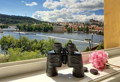 Take a look at our view, rooms, and historical premises of Smetana Hotel (formerly Pachtuv Palace). Cool Places To Visit, Places To Go, Prague Hotels, The Good Place, Palace, Rooms, Bedrooms, Palaces, Castles