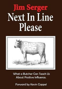 Next In Line Please by Jim Serger http://www.amazon.com/dp/1936800152/ref=cm_sw_r_pi_dp_f2I0wb1VB6W0Z