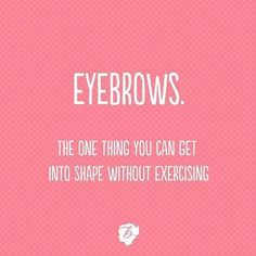 31 Funny Beauty Memes You'll Love – – Microblading Salon Quotes, Hair Quotes, Makeup Quotes, Beauty Quotes, Cosmetology Quotes, Eyebrow Quotes, Spa, Brows On Fleek, Younique