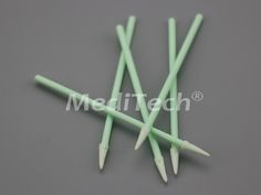 Pointed Tip ESD Foam Swabs We manufacture lint free foam swabs, cleanroom foam swabs in a variety of head sizes, tip material, handle lengths. Cleaning, Mini, Handle, Free, Home Cleaning, Door Knob