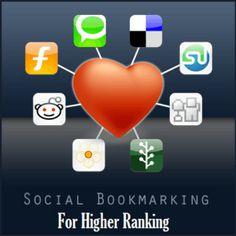 dofollow social bookmarking sites