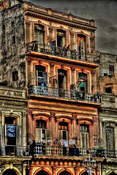 Havana Cuba ~~ We can go now! So excited! ♥