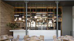restaurantes Cinco Jotas Madrid