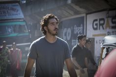 'Lion' Trailer: Dave Patel Searches for His Roots in Buzzed-About Drama