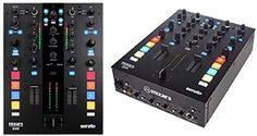 In this piece we take a look at the Mixars Duo two-channel scratch mixer for Serato DJ. Dj Kit, Digital Dj, Serato Dj, Dj Equipment, House Music, Dance Music, Mixer, Battle, Tips