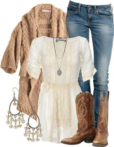 """Lacey Mae"" by qtpiekelso on Polyvore"
