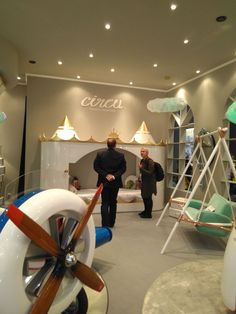 Do you want to see some magic on Maison et Objet? Visit Circu's stand and travel in our world. Check the news at circu.net