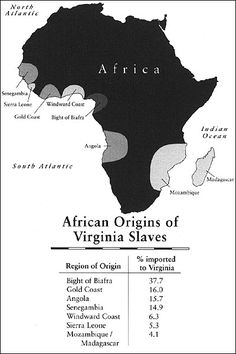 VIRGINIA FIRST P.O.W.'z/SLAVE'z FROM KONGO/ANGOLA AFRICA | Moorbey'z Blog.  See too http://historyisfun.org/pdf/Curriculum-Materials/AngolanConnection.pdf