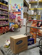 Global Cash & Carry - Google Maps Driving Directions, View Map, Maps, Google, Map, Peta, Cards