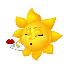Smiley Stock Photos, Illustrations and Vector Art - Page 10 Smiley Emoji, Star Emoji, Emoticon Faces, Smiley Faces, Bambi Disney, Cute Good Night, Cute Attitude Quotes, Happy Sunshine, Emoji Love