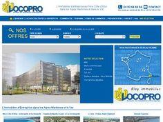 l'immobilier d'entreprise sur la côte d'Azur