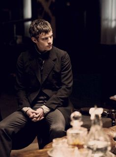 Penny Dreadful | Season 2 | Harry Treadaway as Victor Frankenstein | Showtime
