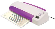 Purple+Cows+Incorporated+-+13+Inch+Hot+and+Cold+Laminator+Kit+2+at+Scrapbook.com