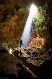Niah National Park Caves, Miri     niah cave dr. alex wong