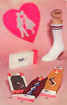 Your tuf guy wants stetch socks for #Valentine's day!