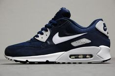 January 2013: Nike Air Max 90 Essential