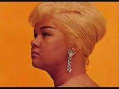 Etta James. I Just Want To Make Love To You. Sabe muito bom de ouvir??