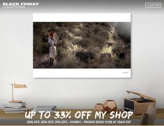 Discover «Grazing», Limited Edition Aluminum Print by Ilesh Shah - From $65 - Curioos