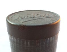Ovaltine vintage tin by essenzials on Etsy
