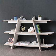 02 Shelf by Woodhound