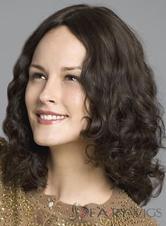 wavy hair styles for wavy view more wigs at www yaffawigs 7751