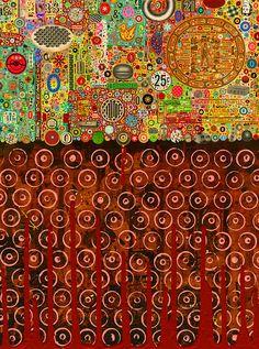 colin johnson artist - Google Search
