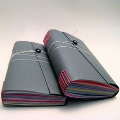 Buttonhole binding without the buttonhole?