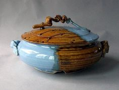 great casserole dish!