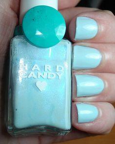 Hard Candy - Sky