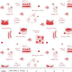 Tasha Noel - The Simple Life - Life in Red